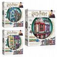 Harry Potter -  Diagon Alley Collection: 3 Box Bundle (890pc) | Buy now at The G33Kery - UK Stock - Fast Delivery